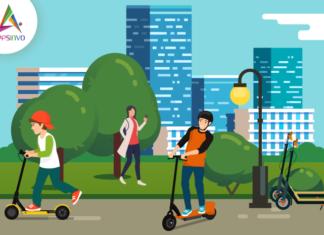 e-scooter-byappsinvo