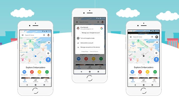 google-mapby-appsinvo