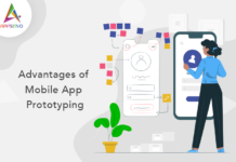 Advantages of Mobile App Prototyping-byappsinvo