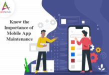 Know the importance of Mobile-App-Maintenance-byappsinvo