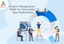 Project Management Skills For Successful App Deployment-byappsinvo