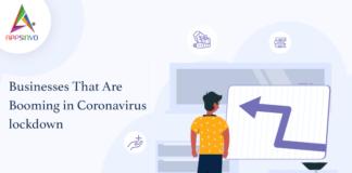 Businesses That Are Booming in Coronavirus lockdown-byappsinvo