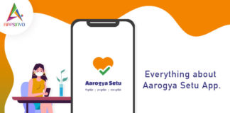 Everything about Aarogya Setu App-byappsinvo.
