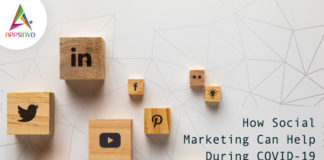 How Social Marketing Can Help During COVID-19-byappsinvo