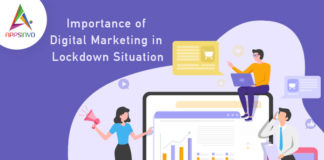 mportance of Digital Marketing in Lockdown Situation-byappsinvo.
