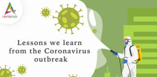 Lessons We Learn from the Coronavirus Outbreak-byappsinvo.