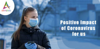 Positive Impact of Coronavirus for us-byappsinvo.