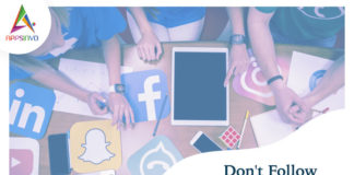 Don't Follow These Social Media Etiquettes-byappsinvo