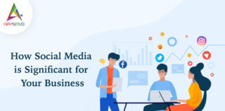 How Social Media is Significant for Your Business-byappsinvo