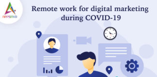 Remote Work for Digital Marketing During COVID-19-byappsinvo