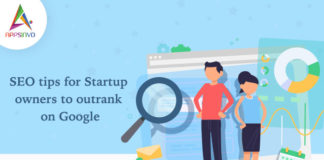 SEO-tips-for-Startup-owners-to-outrank-on-Google-byappsinvo