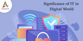 Significance of IT in the Digital World-byappsinvo.j
