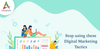 Stop using these Digital Marketing Tactics-byappsinvo