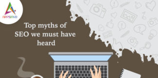 Top Myths of SEO We Must have Heard-byappsinvo