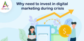 Why Need to Invest in Digital Marketing During the Crisis-byappsinvo