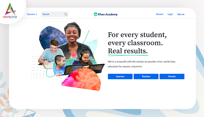 Educational-App4byappsinvo