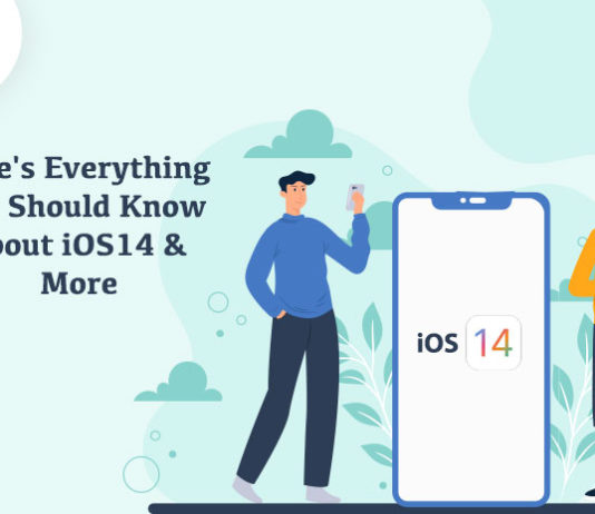 Here's Everything You Should Know About iOS14 & More-byappsinvo