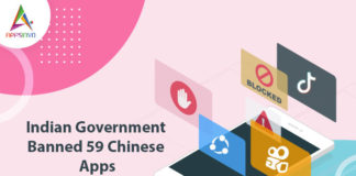 Indian Government Banned 59 Chinese Apps-byappsinvo.