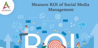 Measure ROI of Social Media Maganement-byappsinvo