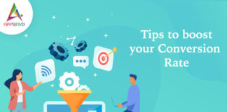 Tips to Boost your Conversion Rate-byappsinvo
