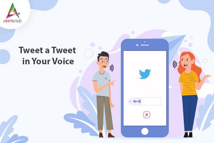 Tweet-a-Tweet-in-your-voice-byappsinvo