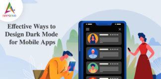 Effective Ways to Design Dark Mode for Mobile Apps-byappsinvo