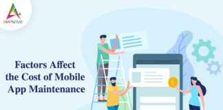 Factors Affect the Cost of Mobile App Maintenance-byappsinvo
