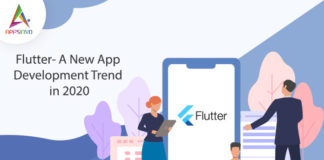 Flutter- A New App Development Trend in 2020-byappsinvo