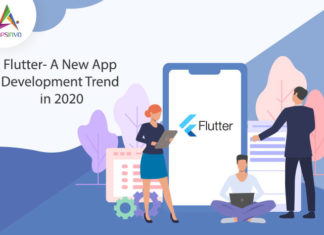 Flutter- A New App Development Trend in 2020-byappsinvo
