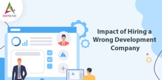 Impact of Hiring a Wrong Development Company-byappsinvo
