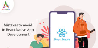 Mistakes to Avoid in React Native App Development-byappsinvo