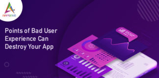 Points of Bad User Experience Can Destroy Your App-byappsinvo