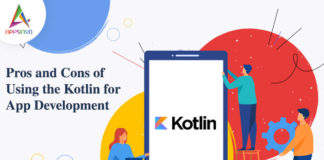 Pros and Cons of Kotlin for App Development-byappsinvo