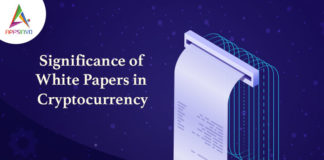 Significance of White Papers in Cryptocurrency-byappsinvo.
