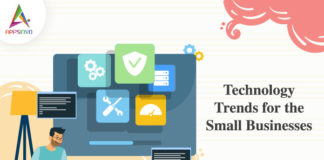 Technology Trends for the Small Businesses-byappsinvo