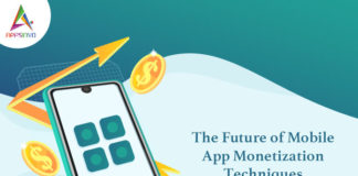 The Future of Mobile App Monetization Techniques-byappsinvo