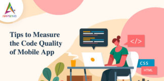 Tips to Measure the Code Quality of Mobile App-byappsinvo.