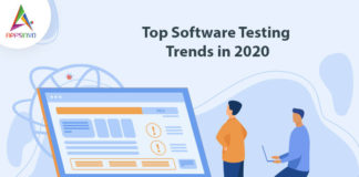 Top Software Testing Trends in 2020-byappsinvo.