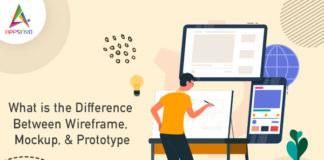 What is the Difference Between Wireframe, Mockup, & Prototype-byappsinvo.j