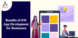 Benefits of iOS App Development for Businesses-byappsinvo