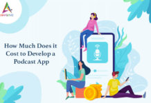 How Much Does it Cost for Developing Podcast App-byappsinvo.
