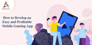 How to Develop an Easy and Profitable Mobile Gaming App-byappsinvo.j