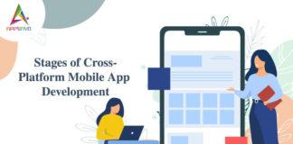 Stages of Cross-Platform Mobile App Development-byappsinvo.