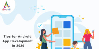 Tips for Android App Development in 2020-byappsinvo.j