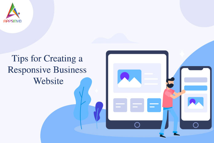Tips-for-Creating-a-Responsive-Business-Website-byappsinvo