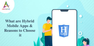 What are Hybrid Mobile Apps & Reasons to Choose it-byappsinvo.