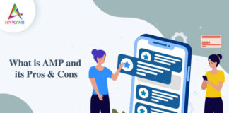 What is AMP and its Pros & Cons-byappsinvo
