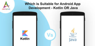 Which is Suitable for Android App Development - Koltin OR Java-byappsinvo