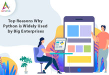 op Reasons Why Python is Widely Used by Big Enterprises-byappsinvo.j