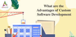 What are the Advantages of Custom Software Development-byappsinvo